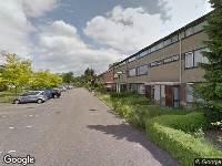 112 melding Brandweer naar Kuifmeeshof in Nuenen