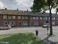 112 melding Ambulance naar Van Broeckhovenlaan in 's-Hertogenbosch