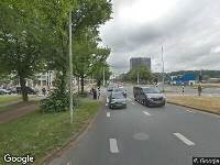 112 melding Ambulance naar Jan van Galenstraat in Amsterdam
