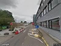 112 melding Besteld ambulance vervoer naar Simon Smitweg in Leiderdorp