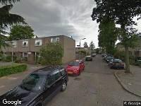 Brandweer naar Tolhuis in Nijmegen vanwege brand