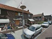 Ambulance naar Vondelstraat in Roermond