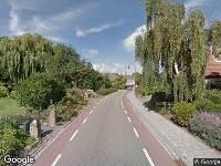 Besteld ambulance vervoer naar Spaanseweg in Ouddorp