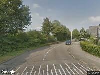 Ambulance naar Schoenmakerstraat in Alkmaar