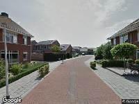 Traumahelikopter naar Haagbeukerf in Bathmen