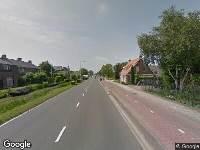 112 melding Besteld ambulance vervoer naar Heulweg in Kwintsheul