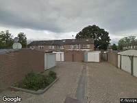 Ambulance naar Kevelaar in Oosterhout