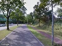 112 melding Brandweer naar Henriette Roland Holstlaan in Venlo vanwege overval