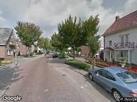 112 melding Ambulance naar Nieuwstraat in Valkenswaard
