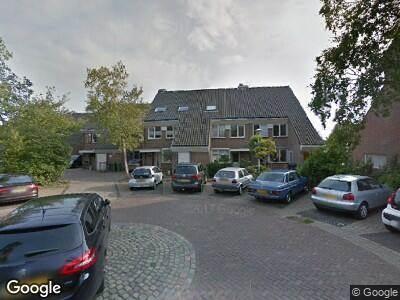 Ambulance naar Pijpkruid in Naaldwijk