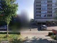 Ambulance naar Kerklaan in Heemstede