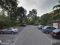 112 melding Ambulance naar Tulpentuin in Voorburg