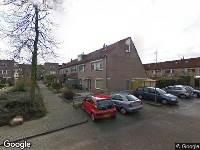 112 melding Ambulance naar Spant in Hoorn