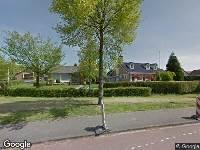 112 melding Ambulance naar Kooijstraat in 's-Gravendeel