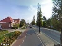 112 melding Politie naar Kerkstraat in Kwintsheul vanwege ongeval met letsel