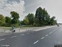 112 melding Besteld ambulance vervoer naar Huisduinerweg in Den Helder
