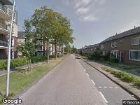 Besteld ambulance vervoer naar Lindenstraat in Spijkenisse