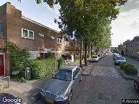 112 melding Ambulance naar Keizer Karelstraat in Haarlem