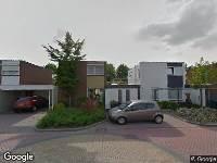112 melding Ambulance naar Het Puyven in Nuenen
