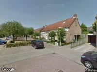 112 melding Ambulance naar Zilverlinde in 's-Hertogenbosch