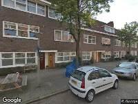 Ambulance naar Mr. P.N. Arntzeniusweg in Amsterdam