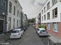 112 melding Brandweer en politie naar Driekoningendwarsstraat in Arnhem vanwege waarnemen gaslucht
