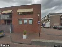 Ambulance naar Nieuwe Gouw in Landsmeer