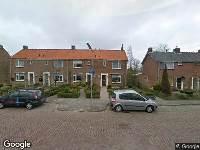 112 melding Ambulance naar Schermeerstraat in Stompetoren