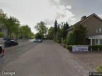 112 melding Ambulance naar Orionstraat in Eindhoven