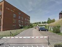 112 melding Ambulance naar Sint Elisabethshof in Arnhem