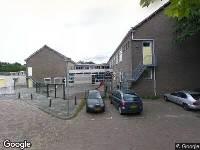 Ambulance naar Jacob van Offwegenlaan in Rijswijk
