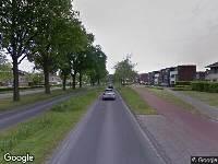 Ambulance naar Meerhovendreef in Veldhoven