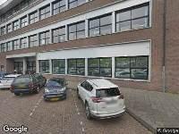 Ambulance naar Daniël Goedkoopstraat in Amsterdam
