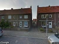 112 melding Ambulance naar Viottastraat in Eindhoven