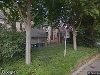 112 melding Brandweer naar Zwanenkamp in Maarssen vanwege reanimatie