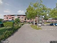 112 melding Brandweer naar De Posten in Enschede