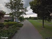112 melding Ambulance naar Gemzeweide in Veghel