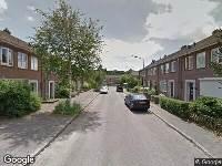 112 melding Ambulance naar Albertus Magnusstraat in Nijmegen