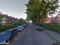 112 melding Ambulance naar Geertruidenbergstraat in Eindhoven