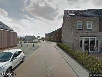 112 melding Brandweer naar Rijsenburgerweg in Poeldijk vanwege brand