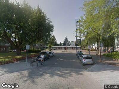 Ambulance naar De Savornin Lohmanweg in Dordrecht