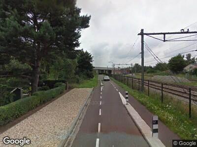 Ambulance naar Parallelweg in Roermond