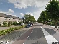 112 melding Ambulance naar Molenstraat in Prinsenbeek