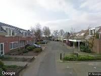 112 melding Traumahelikopter naar Harry Neijnensstraat in Weert