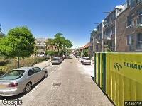 112 melding Besteld ambulance vervoer naar Jacob Marisplein in Amsterdam