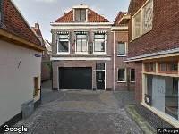 Ambulance naar Fnidsen in Alkmaar