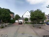 112 melding Ambulance naar Het Welvaren in Westzaan