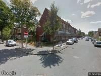 112 melding Ambulance naar H.F. Tollensstraat in Dordrecht