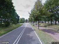 Ambulance naar Ommelseweg in Asten