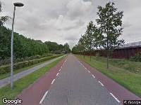 112 melding Ambulance naar Peter Zuidlaan in Veldhoven